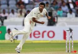 we will look to wrap up kiwi innings early says ashwin
