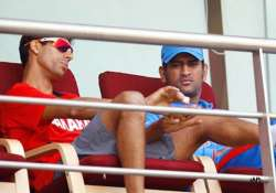 with nehra out dhoni in a dilemma over fourth bowler