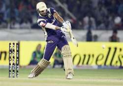 yusuf sizzles as kkr win practice match