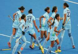 indian hockey eves to leave for spain tour