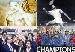 the sporting moments that made india proud