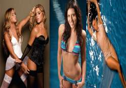 know the sexy women swimmers