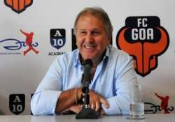 too many foreigners not good for isl zico