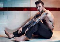 david beckham is named sexiest man alive see pics