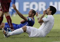 luis suarez verdict likely days after friday hearing