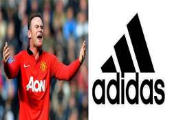 manchester united clinches 1.3 billion adidas kit deal