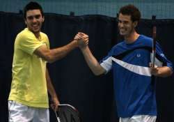 britain wins doubles to lead italy in davis cup