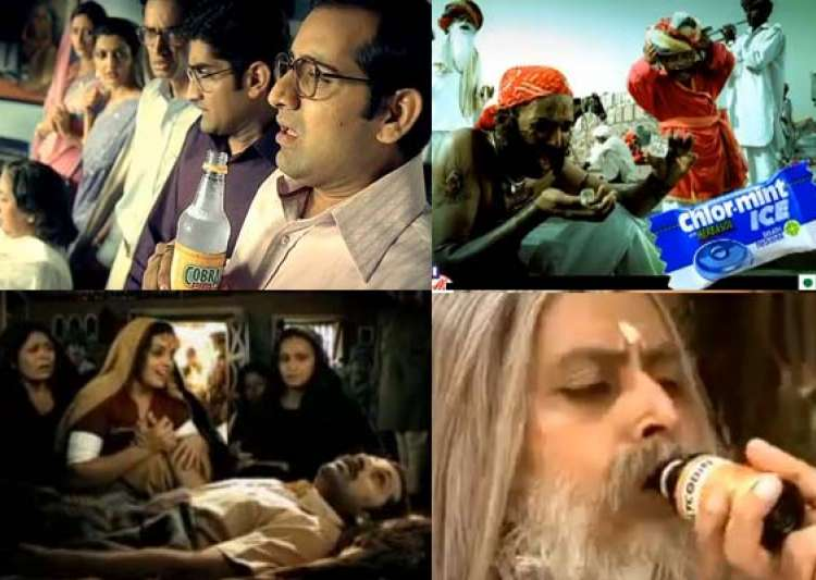 top 10 funny indian tv ads- India Tv