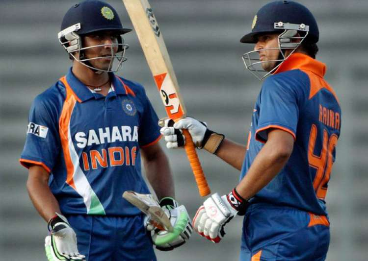 axe hanging on non performing cricketers- India Tv