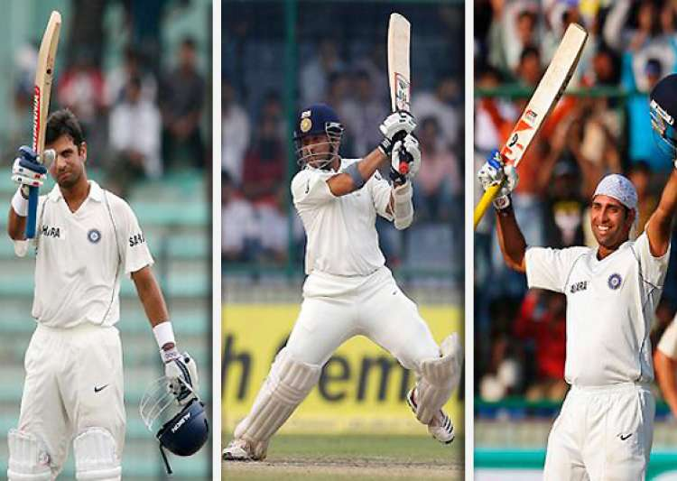 india can t afford to lose tendulkar dravid and laxman in one go says hadlee- India Tv