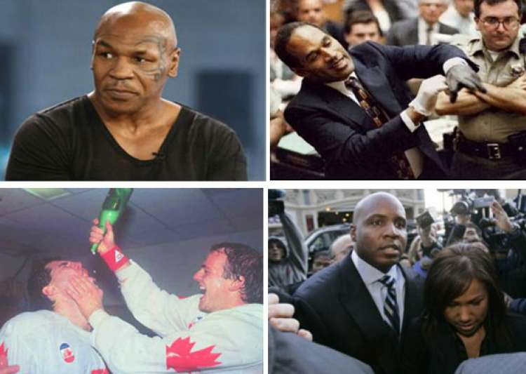 world s top 10 sports scandals- India Tv