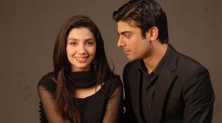 Fawad's first experience in front of the camera was not the serial 'Humsafar', like many believe. His first stint was in 2000, in a TV show called 'Jutt and Bond'.