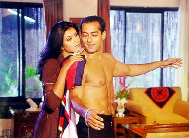 Biwi No.1 – After venturing into Bollywood in 1996, Sushmita Sen later appeared in David Dhawan's 'Biwi No.1' in 1999. The actress played the role of a stunning model who is embroiled in an affair with a married man Salman Khan. It was indeed a bold step for Sen to essay such a role at the initial stage of her career. However, the diva defied all the notions about Indian heroines and went on to flaunt her glamorous avatar with panache on the silver screen. Sushmita even won a Filmfare Best Supporting Actress Award for the movie.