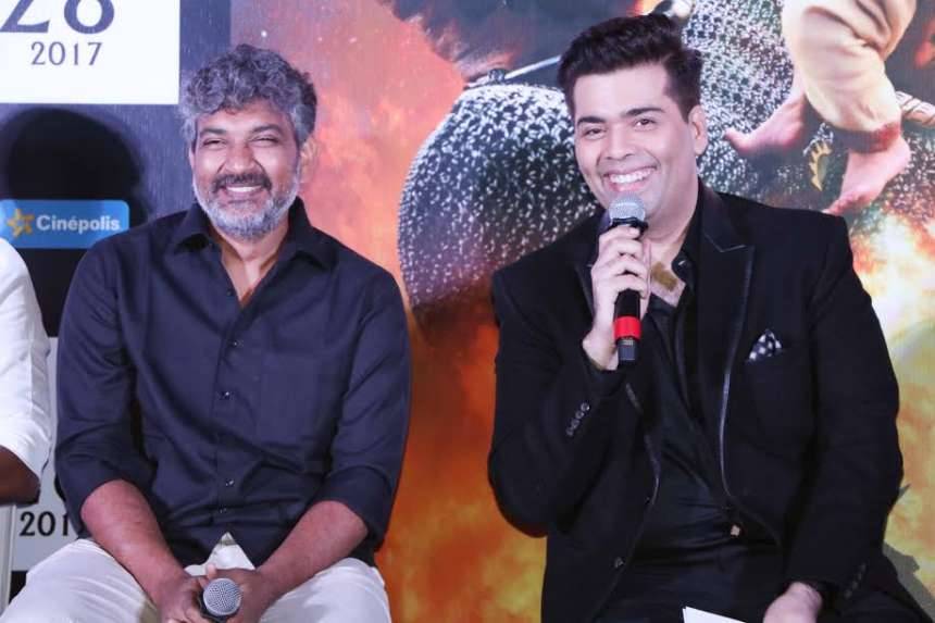 Filmmaker S S Rajamouli had announced that 'Baahubali' will have a franchise but the film will only have two parts. However, the director Rajamouli also said that people will get to know the story of Baahubali through novels and comics.