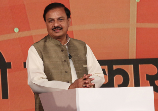 "Union Minister of Culture and Tourism Mahesh Sharma said that ""India has improved its ranking in tourism sector by 25 places since last three years. This is for the first time in the history of independent India when the country has cumulatively improved its ranking. Tourism helps create jobs, bring foreign currency and foreign investments."