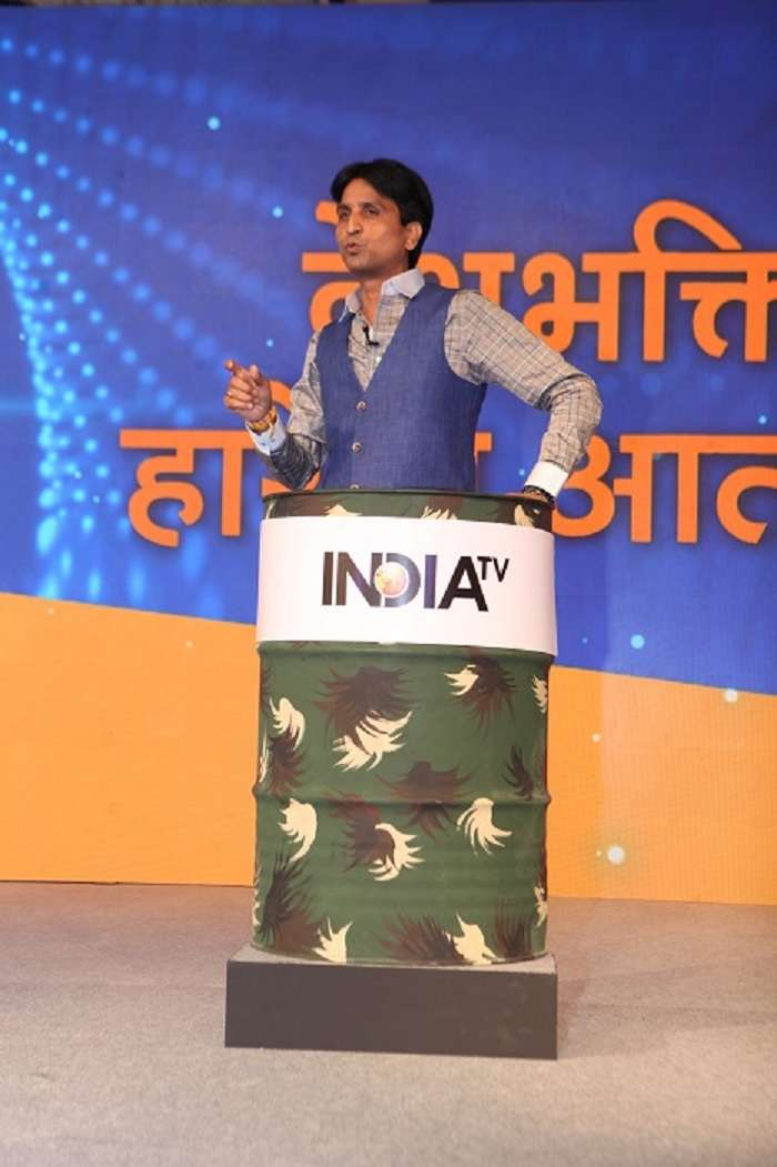 We should do away with giving unnecessary statements on Indian Army, said Vishwas.