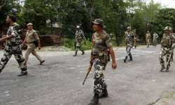 In Arunachal Pradesh, areas under the controversial act