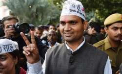 Aam Aadmi Party (AAP) Ajay Dutt