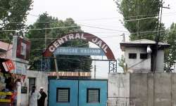 Srinagar Central Jail a major hub for militant recruitment,