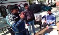 Yogi Govt instills fear in criminals' hearts, murderer