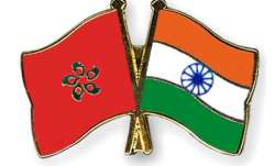 India signs double taxation avoidance pact with Hong Kong