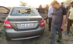 Wanted criminal with a reward of Rs 1 lakh gunned down