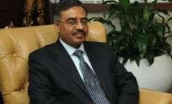 Diplomats harassment row: Pak envoy Sohail Mahmood returns