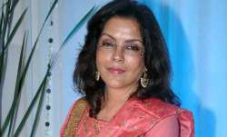 Zeenat Aman is best known for her works in Hindi films