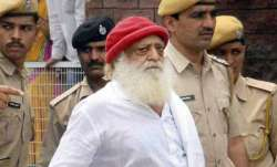 Asaram's victim sleeps soundly after long time; plans to