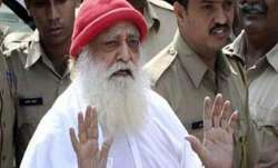 Asaram: From self-styled godman to rape convict