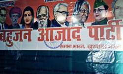 Bahujan Azad Party