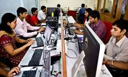 Massive drop in H-1B approvals for Indian IT companies