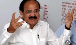 Venkaiah Naidu rejects impeachment motion against CJI Dipak