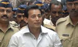 Abu Salem- File pic