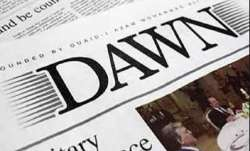 Dawn is Pakistan's oldest English daily.