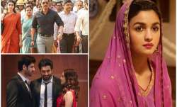 Raid, Sonu Ke Titu Ki Sweety and Raazi