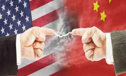 The White House said on Monday evening that if China