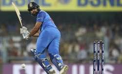 Live Cricket Score, India vs West Indies, 1st ODI Live
