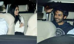 It's been a while since newbie Sara Ali Khan proclaimer her