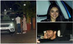 Gully Boy Screening