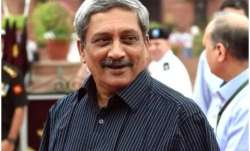 When Manohar Parrikar, IIT-B alumnus, enthused students at