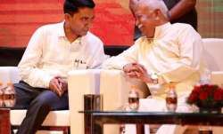 New Goa CM Pramod Sawant is the only Goa MLA with RSS