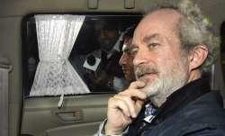 AgustaWestland VVIP chopper case accused Christian Michel