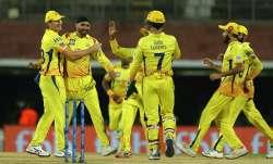 CSK vs SRH, Live IPL Score, Match 41 Live from Chennai: