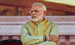 PM Modi to hold road show, 'puja' on Thursday before filing