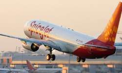 SpiceJet to launch 28 new flights connecting Mumbai, Delhi