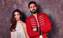 Abhishek Bachchan and Shweta Nanda: Bachchan siblings who