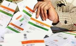 2,000 Aadhaar cards dumped on river bank in Tamil Nadu