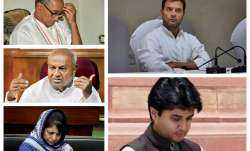 Biggest upsets of Lok Sabha elections 2019