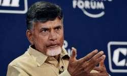 Chandrababu Naidu said PM Modi is influencing voters